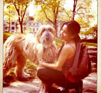 Jennifer Agnifilo NYC Petcare